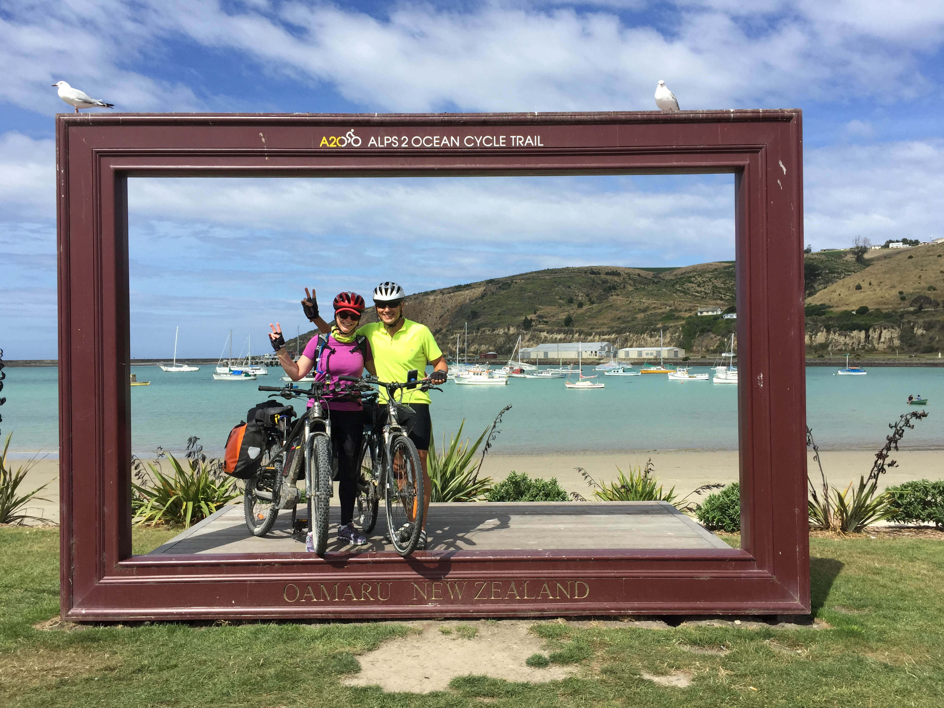 4 reasons why you should go on a cycling holiday!