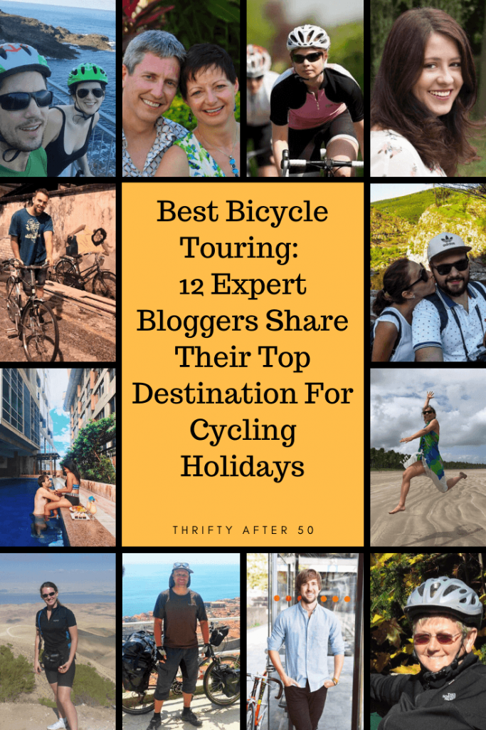 Best Bicycle Touring - Thrifty after 50