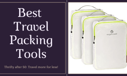Best Travel Packing Tools