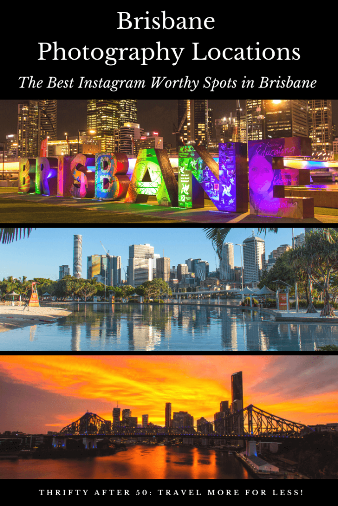 Brisbane Photography Locations