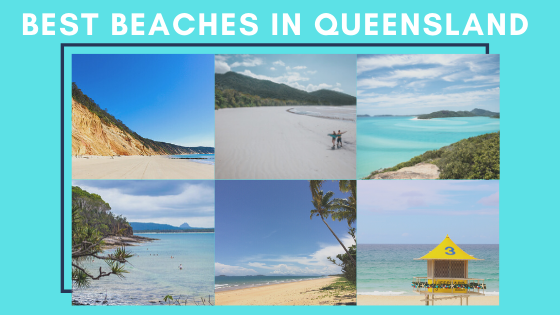 Best Beaches in Queensland