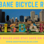 Brisbane Bicycle Rules: stay safe on your bike