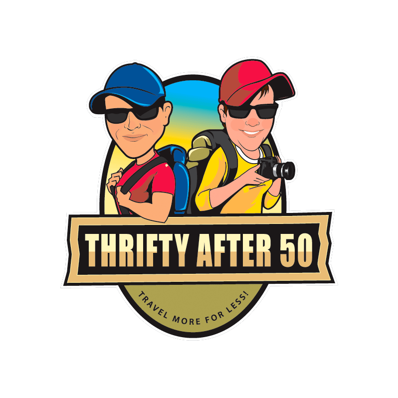 Thrifty After 50