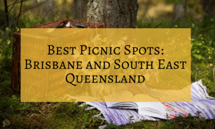 Best Picnic Spots: Brisbane and South East Queensland