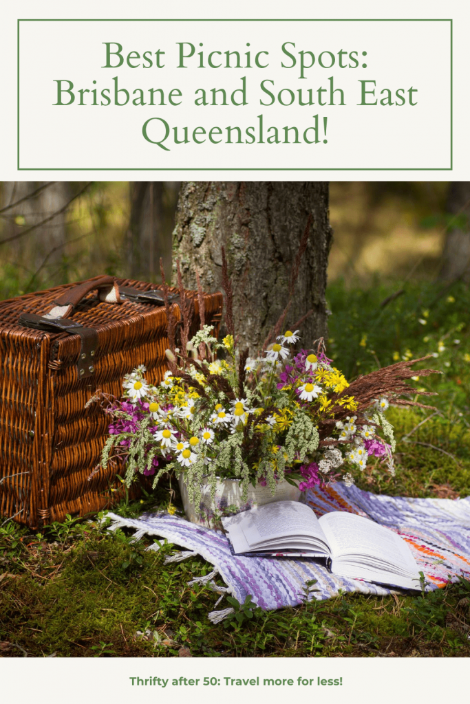 Best Picnic Spots Brisbane and South East Queensland