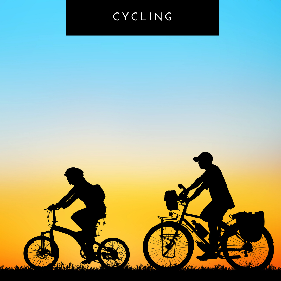 Click for Cycling