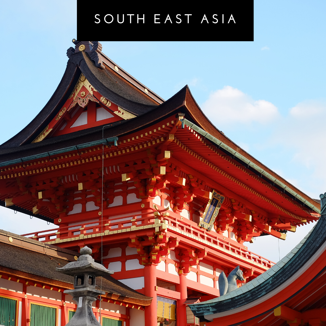 Click for South East Asia Destination Tips