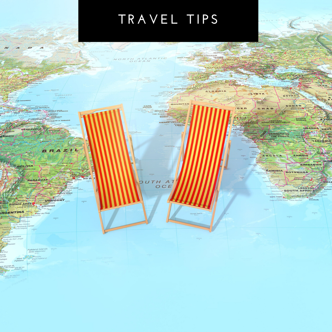 Click for Travel Tips
