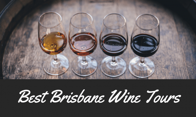 Best Brisbane Wine Tours