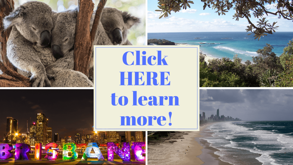 Click here to learn more about the bestBrisbane day tour