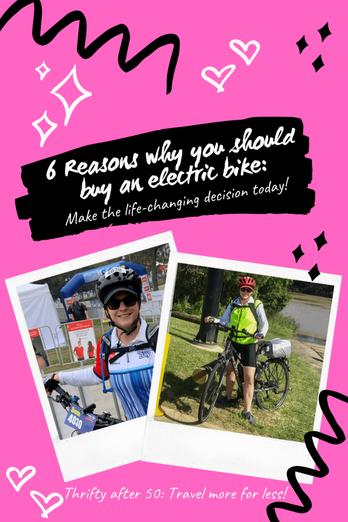 6 Reasons why you should buy an electric bike: Make the life-changing decision today!